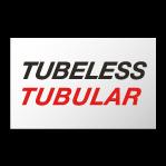 Tubeless tubular